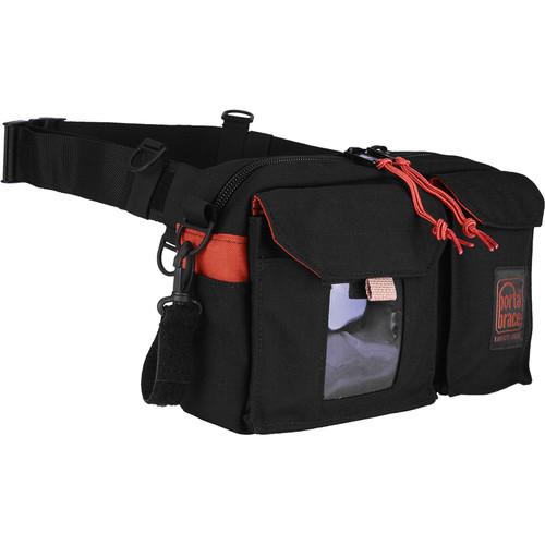Porta Brace  BP-1 Waist Belt Pack (Black) BP-1B