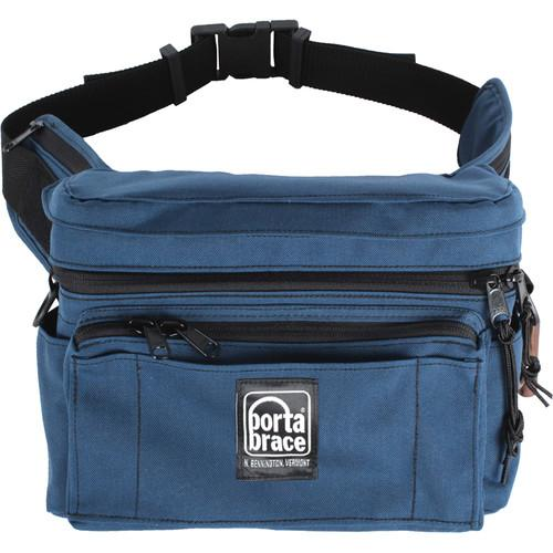 Porta Brace HIP-3 Hip Pack for Mini DV Camcorders and HIP-3B