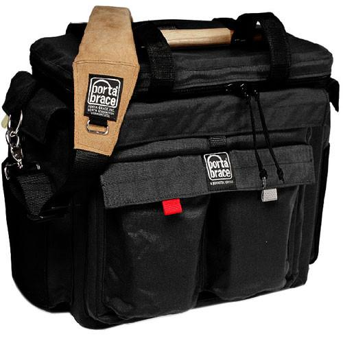 Porta Brace  PC-1 Production Case (Black) PC-1B