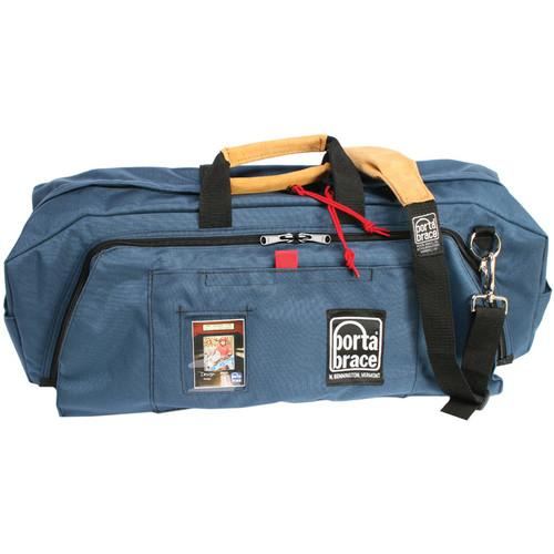 Porta Brace RB-3 Lightweight Run Bag, Large for A/v RB-3B