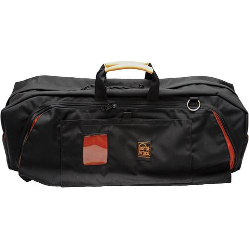 Porta Brace RB-4 Lightweight Run Bag (Black) RB-4B