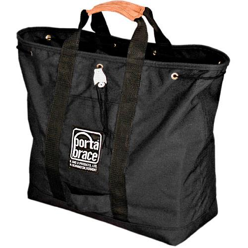Porta Brace  SP-2 Sack Pack, Medium (Black) SP-2B