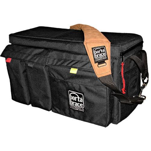 Porta Brace SZW-3 Size Wize Production Travel Case (Black)