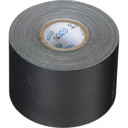 ProTapes Gaffer Cloth Tape - Matte Black 001UPCG212MBLA1