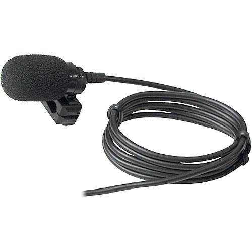 Samson LM5 Omnidirectional Lavalier Microphone SWA3LM5