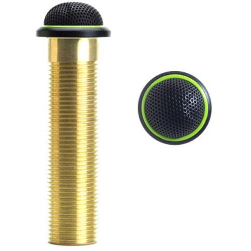 Shure MX395 Microflex Boundary Microphone MX395B/C-LED