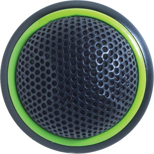 Shure MX395 Microflex Boundary Microphone MX395B/O-LED