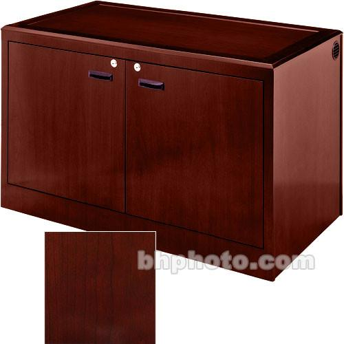 Sound-Craft Systems 2-Bay Equipment Credenza - CRDZ2BVO