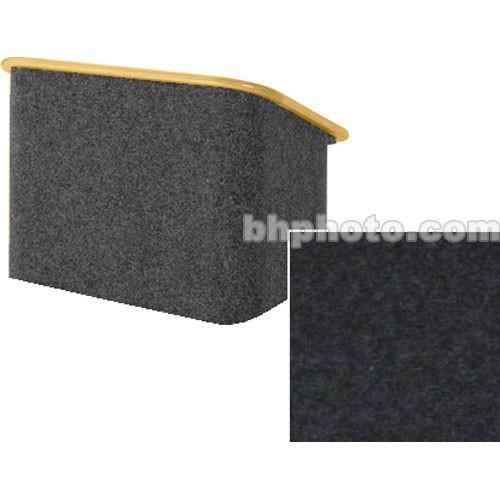 Sound-Craft Systems Spectrum Series CTL Carpeted Table CTLBO