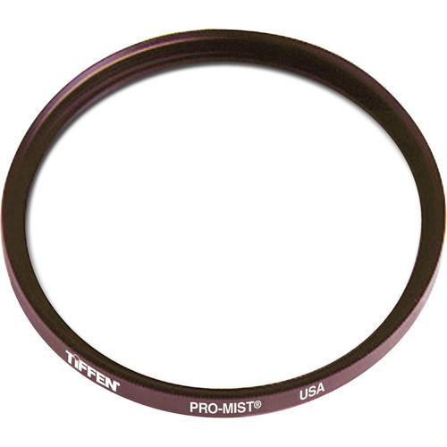Tiffen 125mm Coarse Thread Pro-Mist 1/8 Filter 125CPM18