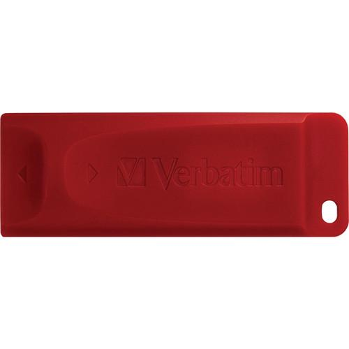 Verbatim Store 'n' Go USB Flash Drive - 8GB Capacity 95507