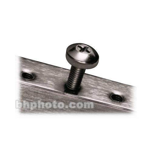 Winsted 10814 Screws and Washers (Black) (50 Each) 10814
