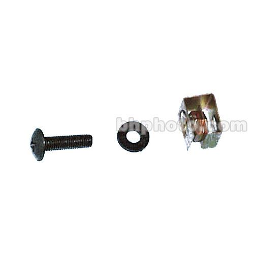 Winsted G8054 Panel Bolts and Clips with Captive Nuts G8054