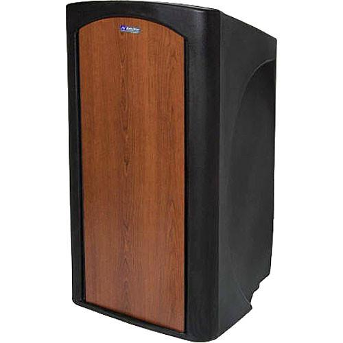 AmpliVox Sound Systems Pinnacle Multimedia Lectern SN3250-SC