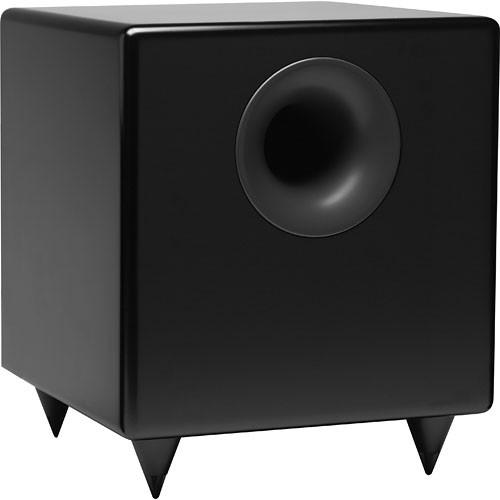 Audioengine  AS8B  Powered Subwoofer (Black) AS8B