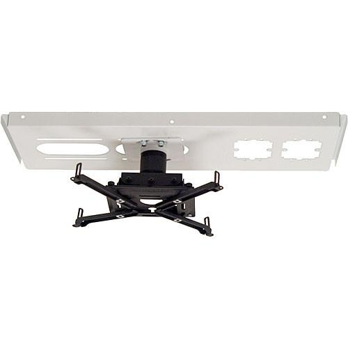 Chief KITPS003 Ceiling Mount Kit (Black) KITPS003