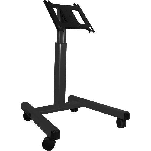 Chief MFMUS Height Adjustable Mobile Flat-Panel Video MFMUS