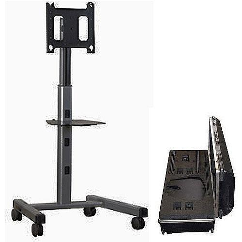 Chief PFCUB700 Mobile Flat Panel Cart and Case Kit PFCUB700