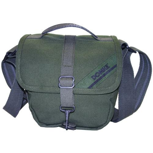 Domke  F-9 JD Small Shoulder Bag (Olive) 700-90D