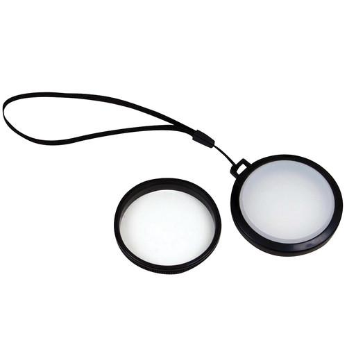 Dot Line  52mm White Balance Lens Cap DL-2552