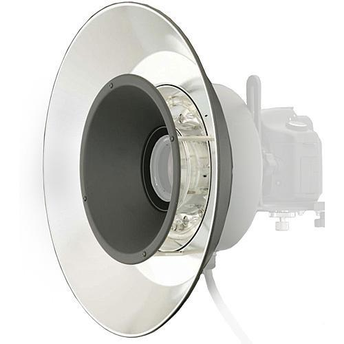 Dynalite Silver Reflector for Dynalite & Comet SR-3200RS