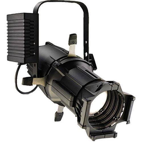 ETC Source Four HID Ellipsoidal, Black, Stage Pin, 7060A1092-0XB