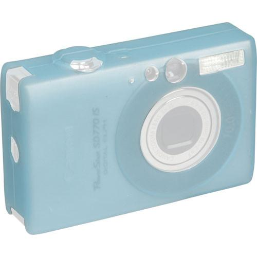 GGI Silicone Skin - for Canon PowerShot SD770 IS SCC-C770B