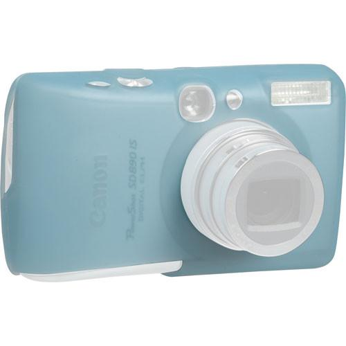 GGI Silicone Skin - for Canon PowerShot SD890 IS SCC-C890B