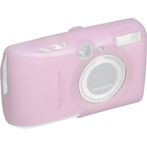 GGI Silicone Skin - for Canon PowerShot SD890 IS SCC-C890P