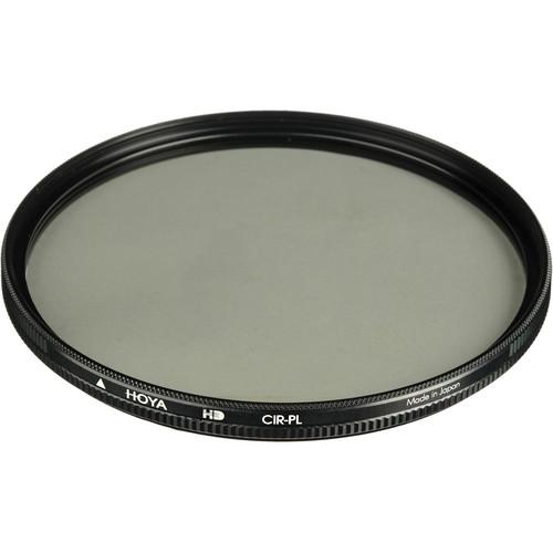 Hoya 52mm Circular Polarizing HD (High Density) XHD52CRPL