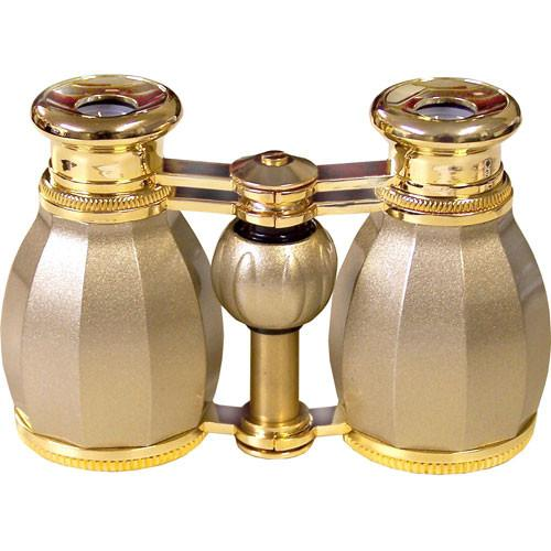 LaScala Optics  4x30 Hamlet Opera Glasses LSH-06