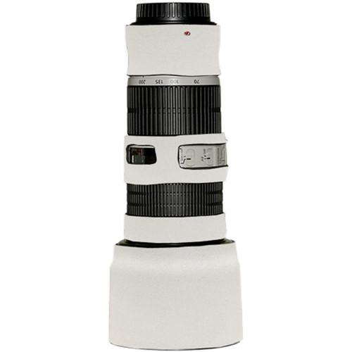 LensCoat Lens Cover for the Canon 70-200mm f/4 IS LC702004DC