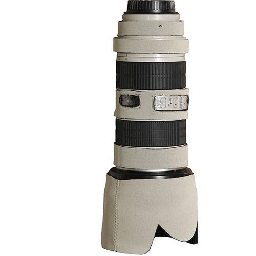 LensCoat Lens Cover for the Canon 70-200mm f/4 LC702004NISFG