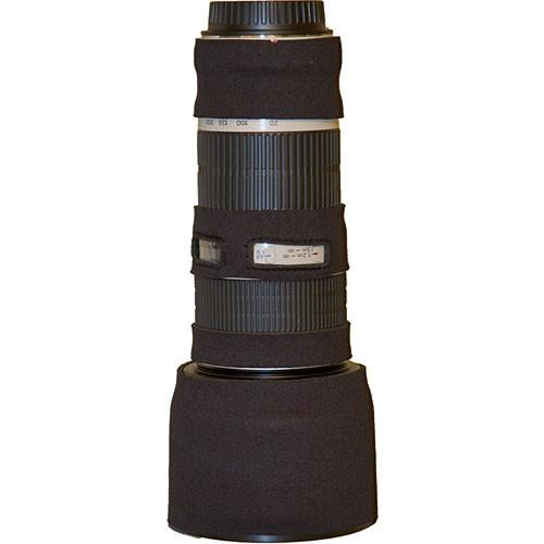 LensCoat Lens Cover for the Canon 70-200mm f/4 LC702004NISM4