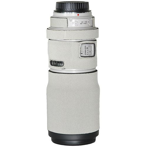 LensCoat Lens Cover for the Canon EF 300mm Non IS LC3004NISBK