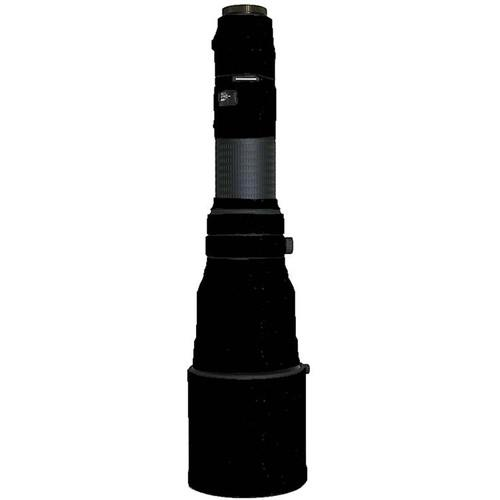 LensCoat Lens Cover for the Sigma 800mm f/5.6 Lens LCS800M4