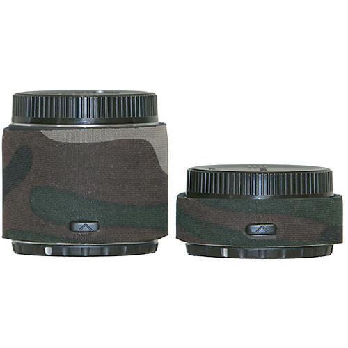 LensCoat Lens Covers for the Sigma Extender Set LCSEXDC