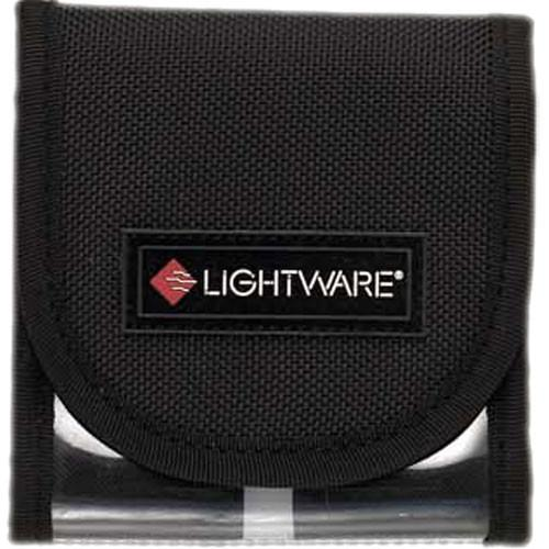Lightware Compact Flash Media Wallet (Yellow) A8200Y