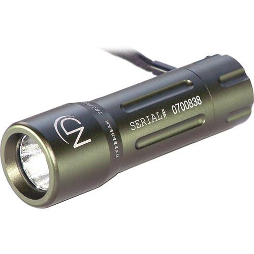 Night Detective Hyper Beam V-45 Flashlight (Black) HB V-45B