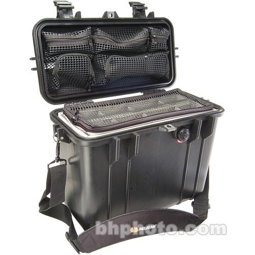 Pelican 1434 Top Loader 1430 Case with Photo 1430-004-240