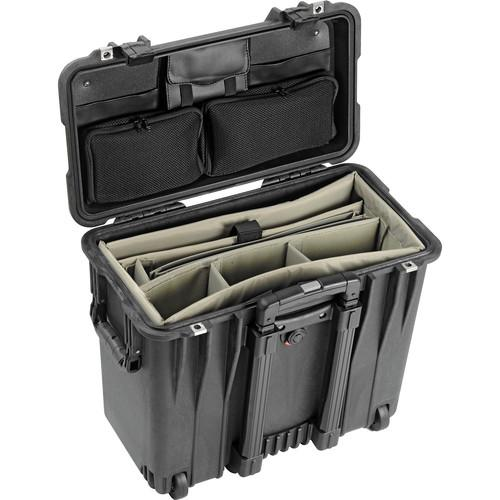 Pelican 1447 Top Loader 1440 Case with Office 1440-005-150
