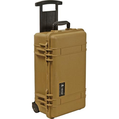 Pelican 1510NF Carry On Case without Foam 1510-001-130