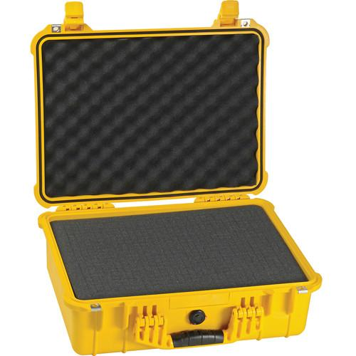 Pelican 1520 Case with Foam (Olive Drab) 1520-000-130