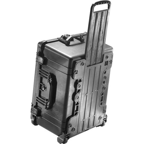 Pelican 1620NF Case without Foam (Olive Drab) 1620-021-130