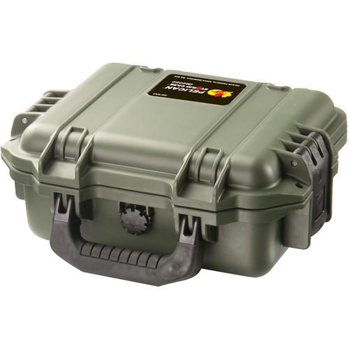 Pelican iM2050 Storm Case with Padded Dividers IM2050-20002