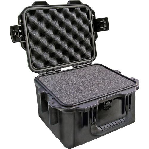 Pelican iM2075 Storm Case with Foam (Black) IM2075-00001