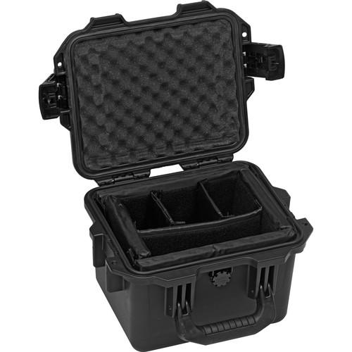 Pelican iM2075 Storm Case with Padded Dividers IM2075-30002