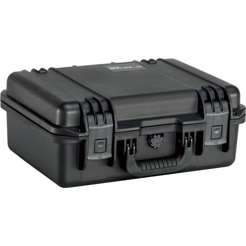 Pelican iM2200 Storm Case without Foam (Yellow) IM2200-20000