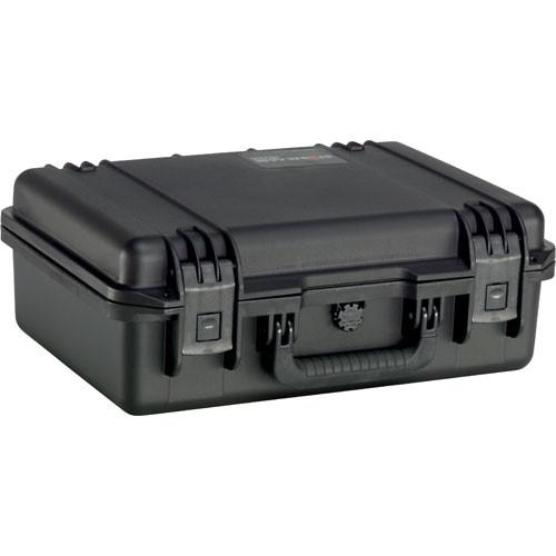 Pelican iM2300 Storm Case with Foam (Black) IM2300-00001