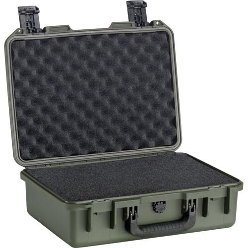 Pelican iM2300 Storm Case with Foam (Olive Drab) IM2300-30001